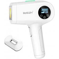 Laser hair removal device D1172